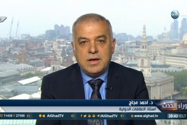 فيديو| مشكلة الفصائل السورية ليست مهمة بقدر موقف الدول الراعية لأطراف النزاع