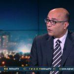 فيديو| قمحة: كلمة الرئيس المصري فى الرياض كانت بداية لقرار حجب مواقع قطر والإخوان