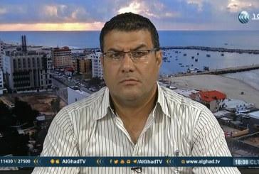 فيديو| الوحيدي يطالب السلطة الفلسطينية بوقف الحراك السياسي ودعم الأسرى