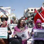 إضراب الأسرى الفلسطينيين يدخل يومه الـ 22 وسط دعوات للاعتصام