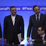 فيديو| الحكومة السورية تتوصل إلى اتفاق أممي بشأن الدستور