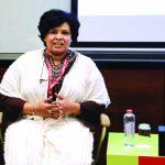 المصرية أمل فرح: أتمنى العبور بأدب الطفل العربي إلى العالمية