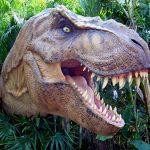 الفك المرعب.. الديناصور تي ركس كان يعض بقوة تعادل وزن 3 سيارات