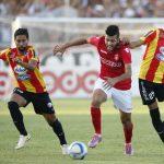 الصراع يستمر بين الترجي والنجم الساحلي على صدارة الدوري التونسي