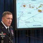 «البنتاجون»: قتال «داعش» لن يتأثر بمنطقة تخفيف التصعيد في سوريا
