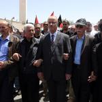 الفلسطينيون يحيون ذكرى النكبة الـ69.. ويؤكدون تمسكهم بحق العودة