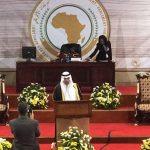 رئيس البرلمان العربي:نتطلع إلى دعم أفريقيا لهدم مشروع «الأبارتيد» في فلسطين