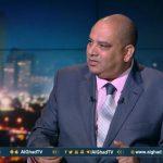 فيديو| المسلماني: مصر لن تقبل بأن تكون نقطة مرور فى طريق الحرير