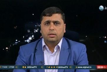 فيديو| المتحدث باسم حماس: الكشف عن قتلة «الفقها» انتصاراً أمنياً على الاحتلال