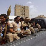 5 قتلى من الحوثيين بمعارك مع القوات اليمنية في تعز