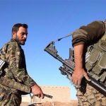 قوات سوريا الديمقراطية تسيطر على سد غربي الرقة