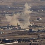 إيران تعلن مسؤولية الحرس الثوري عن ضربة جوية في سوريا
