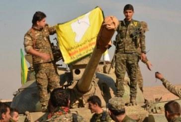 قوات سوريا الديموقراطية.. تقاتل داعش وتثير توتراً بين واشنطن وأنقرة