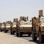 التحالف يقتل 9 حوثيين ويدمر آليات عسكرية بالقرب من الحدود السعودية