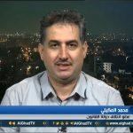 فيديو  العكيلي: لقاء المالكي وعلاوي ضمن «مشروع الغالبية السياسية»