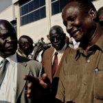إصابة ثلاثة حراس بهجوم مسلح على موكب نائب رئيس جنوب السودان