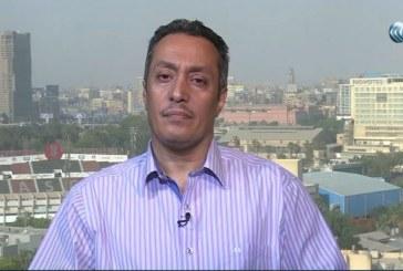 فيديو| حقوقي: تحرير الساحل وتعز من الميلشيات مفتاح الحل لإنهاء حرب اليمن
