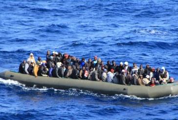 فيديو| خفر السواحل الليبي يتهم منظمات غير حكومية بإعاقة عمله