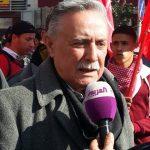 مسؤول فلسطيني يطالب عباس بعقد اجتماع لمنظمة التحرير لبحث أوضاع الأسرى