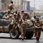قوات الجيش اليمني تحقق تقدما في تعز