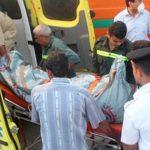 فيديو  مصادر لـ«الغد»: ارتفاع حصيلة الهجوم على حافلة الأقباط بالمنيا إلى 29 شهيدا