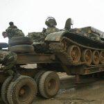 الجيش السوري يرسل تعزيزات صوب الحدود مع العراق