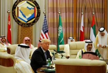 بيان أمريكي سعودي لتعزير التعاون الاستراتيجي والاقتصادي بين البلدين في القرن 21