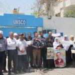 مناشدات فلسطينية لتدخل دولي من أجل إنقاذ حياة الأسرى