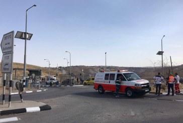 استشهاد فلسطيني برصاص الاحتلال شمال بيت لحم