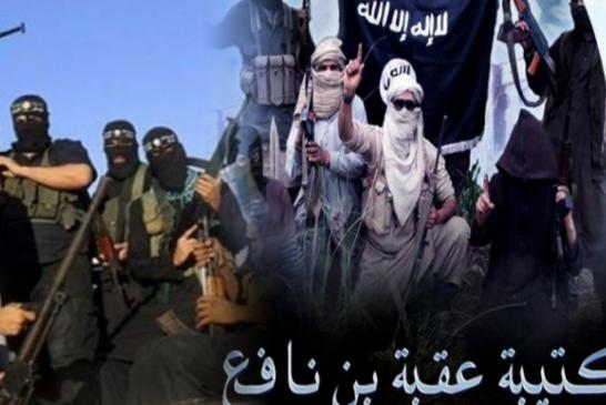 «القاعدة» يعلن مقتل أمير كتيبة عقبة بن نافع في المغرب العربي