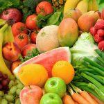 فيديو| تناول الخضر والفاكهة 10 مرات يوميا يطيل عمر الإنسان