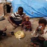 فيديو| إصابة 200 شخص بوباء الكوليرا في اليمن
