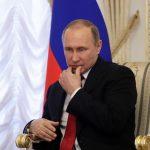 بوتين: إقالة كومي لن تؤثر على علاقات روسيا وأمريكا