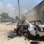 اعتقال جنديين صوماليين بعد مقتل وزير