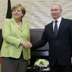 فيديو| مراسل الغد: أوكرانيا وسوريا على طاولة قمة ميركل وبوتين