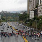 المعارضة إلى الشارع مجددا في فنزويلا لرفض مشروع دستور جديد