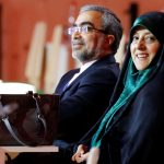 نائبة الرئيس: روحاني يحتاج لولاية ثانية لجني مكاسب الاتفاق النووي