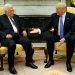 البيت الأبيض: ترامب سيدعم حق «تقرير المصير» للفلسطينيين في جولته بالشرق الأوسط