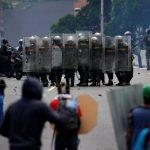 برلمان فنزويلا يرفض انسحاب البلاد من منظمة الدول الأمريكية