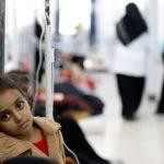 الجامعة العربية تحذر من كارثة صحية وإنسانية باليمن