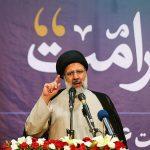 انسحابان من ثلاثة لصالح إبراهيم رئيسي في سباق الانتخابات الإيرانية