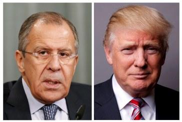 ترامب يطلب من روسيا «كبح جماح» الأسد وإيران