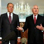 اتفاق روسي أمريكي على مواصلة الدبلوماسية بشأن كوريا الشمالية