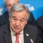 الأمم المتحدة تدعو إلى «تخفيف التوتر» في محادثات السلام القبرصية