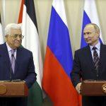 عباس يرحب بمقترح بوتين حول عقد لقاء ثلاثي في موسكو