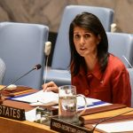 بكين وواشنطن تعدان مشروع قرار في مجلس الأمن لفرض عقوبات على كوريا الشمالية