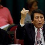 الرئيس الفلبيني مستعد لعقد اتفاقات بشأن بحر الصين الجنوبي