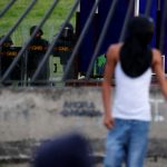 مقتل قاصر خلال أعمال عنف في فنزويلا