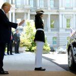 حلفاء واشنطن يرون استمرار التعاون رغم إفشاء ترامب معلومات سرية