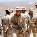 الأردن يستضيف مناورات مشتركة لقوات التحالف
